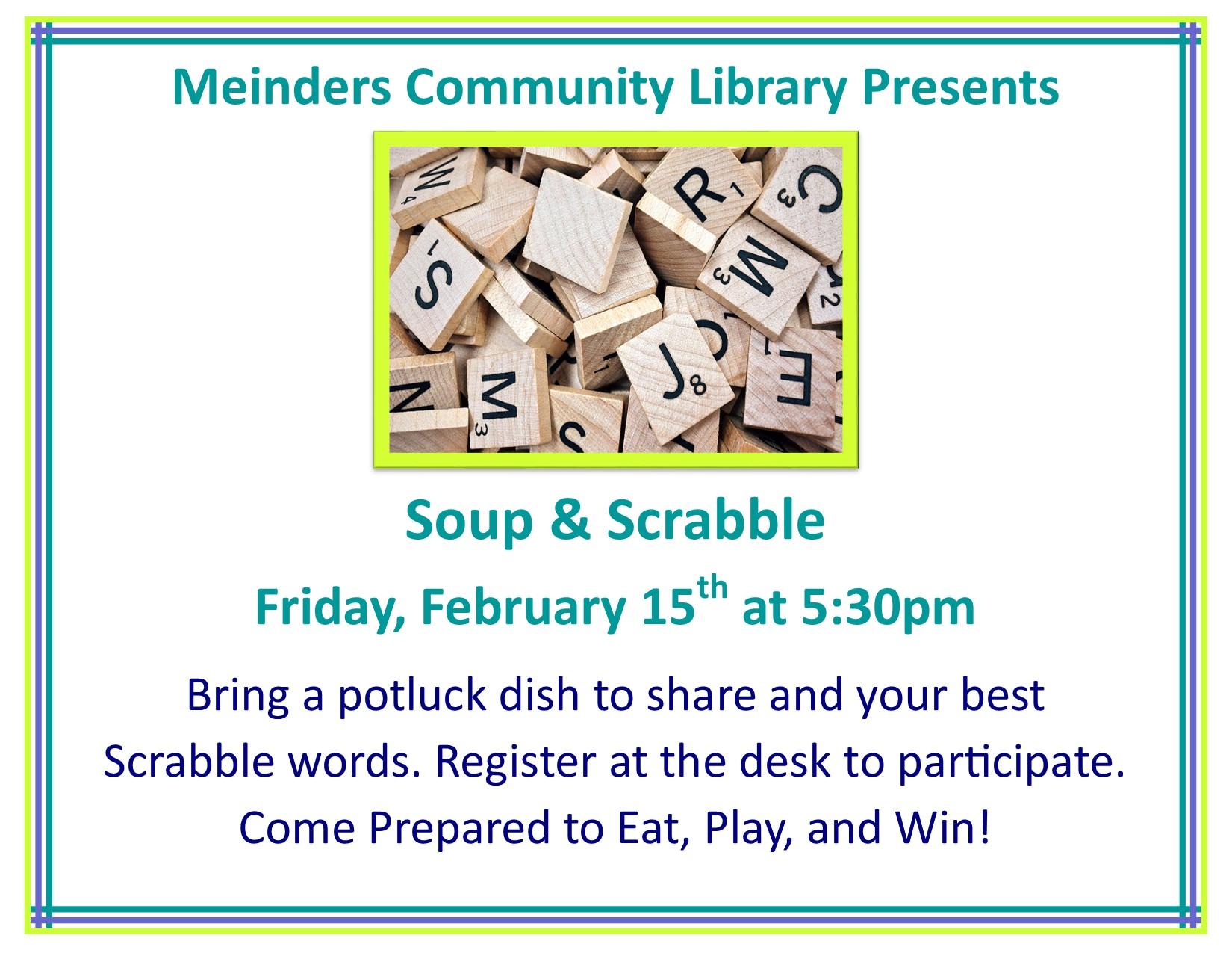 Soup Scrabble-Feb 2019